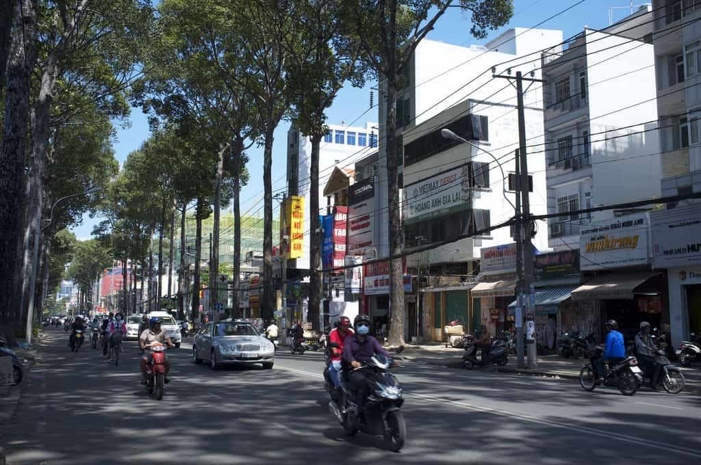 Flights Austin San Antonio To Ho Chi Minh City 640 R T