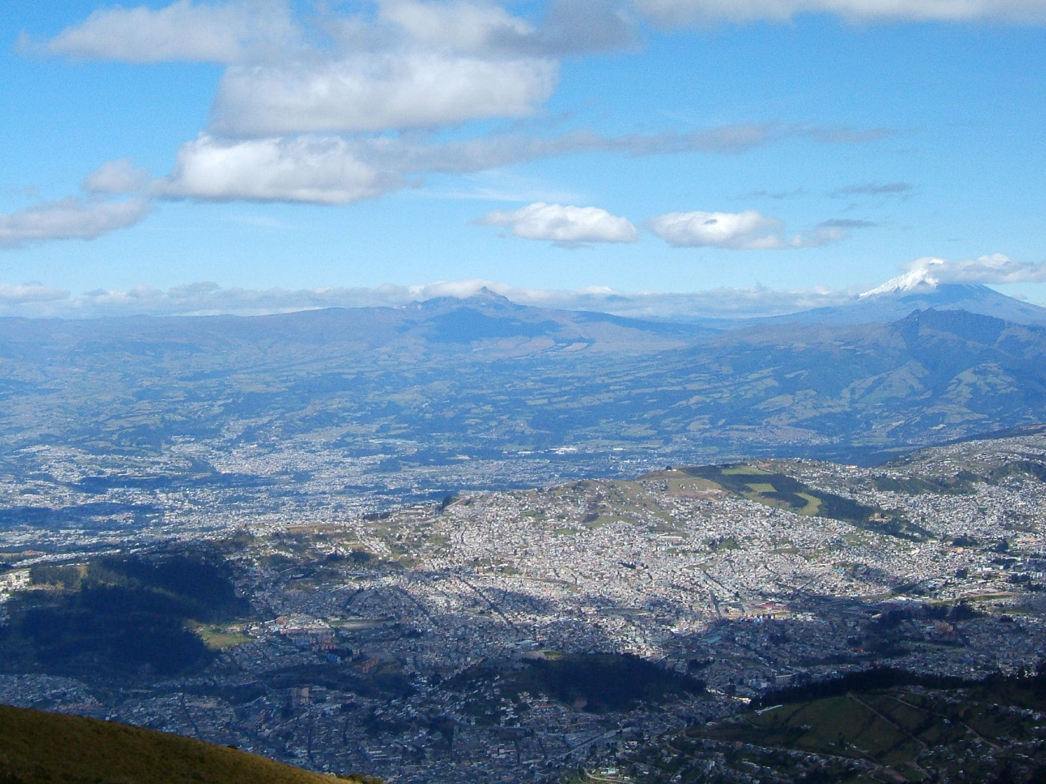 Cheap Flights Austin To Quito Ecuador 430 R T Delta